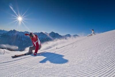 Dolomiti Superski  - nejvyhlášenější střediska Itálie - Sella Ronda/Kronplatz/Eisecktal