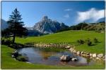 Arabba - srdce Dolomit