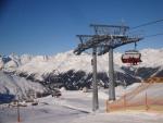 Fiss-Ladis-Serfaus + St. Anton/Ski Arlberg    NOVINKA!